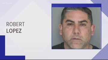 Pastor accused of making terroristic threat