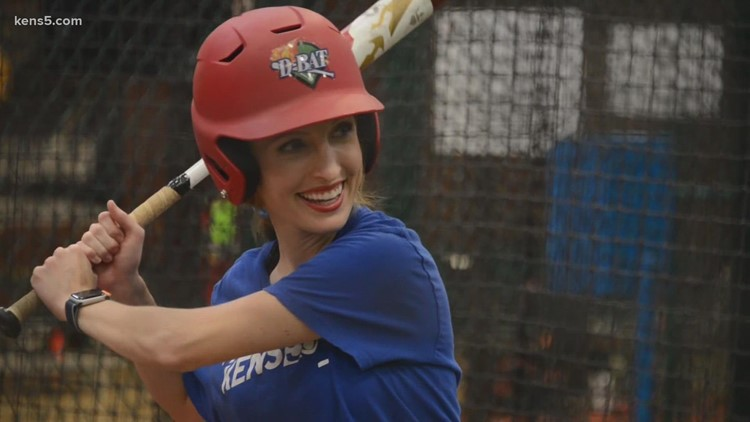 Batter up! Here's a fun way to blow off some steam   Get Fit