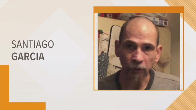 CLEAR Alert activated for missing 50-year-old San Antonio man