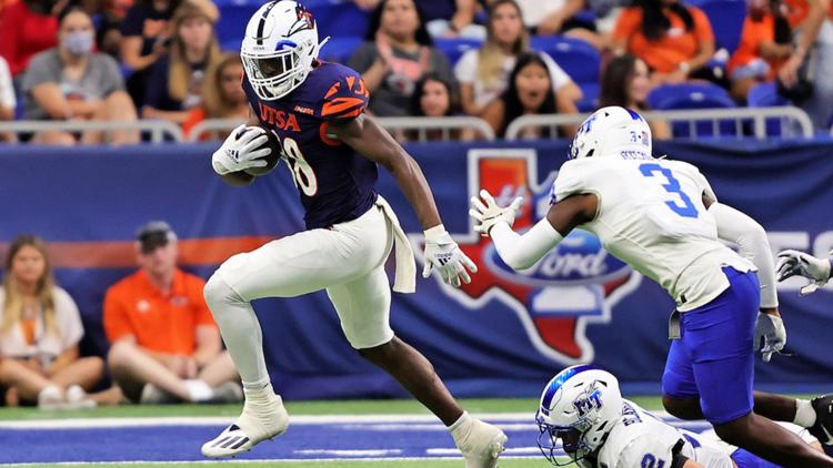 UTSA defense dominates in conference-opening win