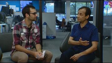 Jesse Borrego discusses telling San Antonio stories and Latino voices ahead of CineFestival