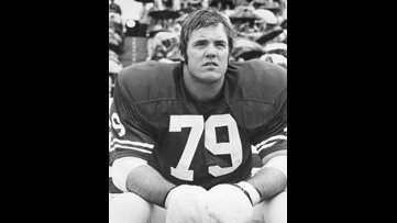 Former NFL, UT player Terry Tausch, who graduated from New Braunfels H.S., dies at 61