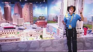 MISA: Lego Master Model Builder