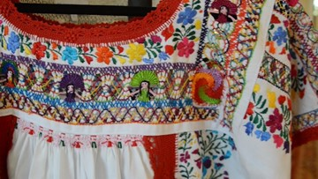 Pop-up in the Pearl helping you with your Fiesta Fashion!