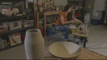 Made in SA: Teachers love for clay art turns into booming business