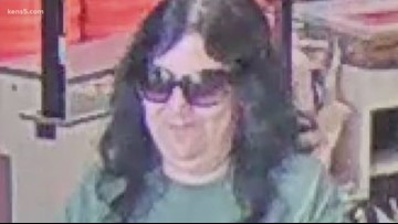 San Antonio area 'Wedding crasher' wanted; investigators fear there may be more victims