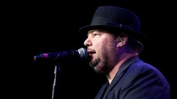 SA native, famed musician Christopher Cross announces positive coronavirus test result