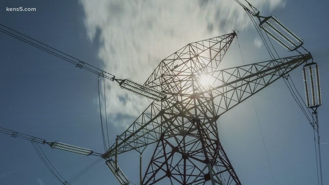 How high may Texans' power bill go this summer?