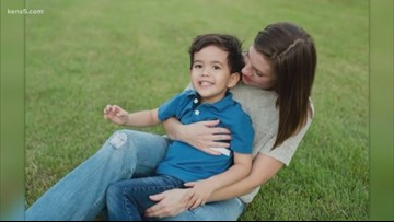 Family honors memory of 3-year-old Mitchell Chang by giving back