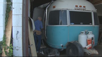 Made in S.A.: Go Vintage Trailers brings airstreams into the mainstream