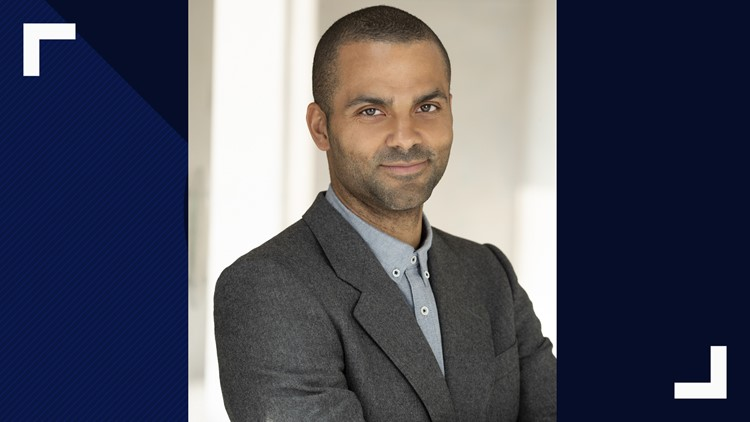 Tony Parker to head up sports division of financial firm in new SA office