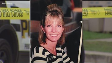 How DNA helped police crack a cold case from 2013