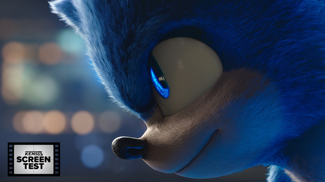'Sonic the Hedgehog' Review: Sega speedster's live-action introduction, sans human teeth, has its moments