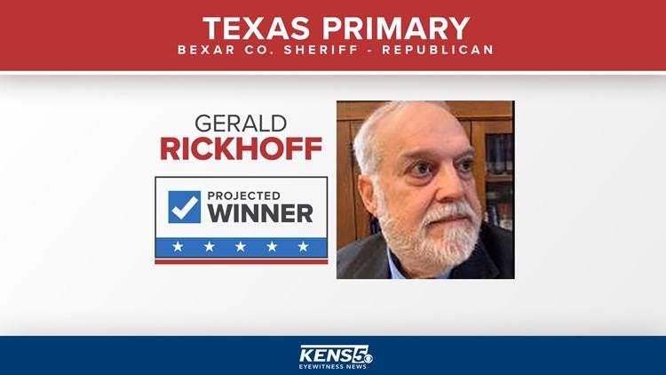 Rickoff winner