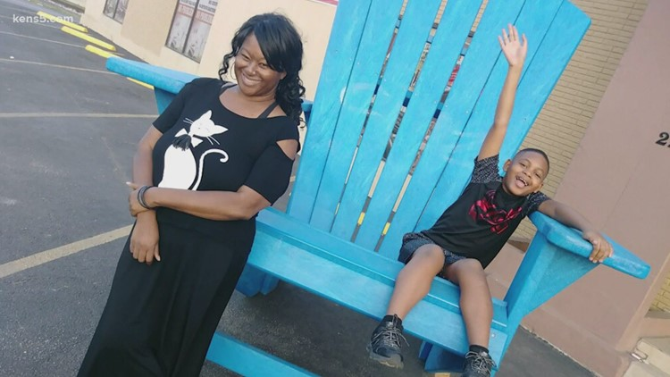 Foster mother asking for help after many years of helping south Texas children