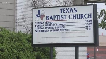 Amid coronavirus concerns, Texas Baptist stays open while catholic churches cancel mass