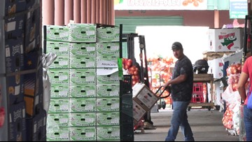 US businesses, consumers brace for new tariffs on Mexican goods