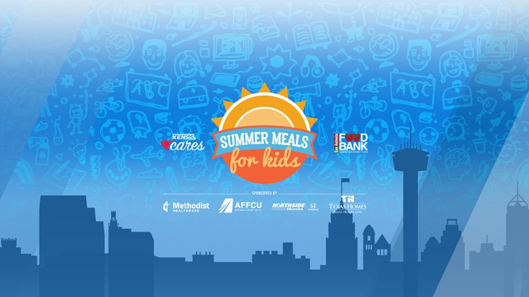 Help us serve Summer Meals for Kids!