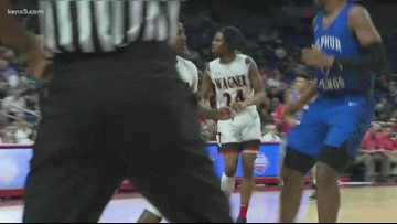 Wagner boys basketball to play for state championship