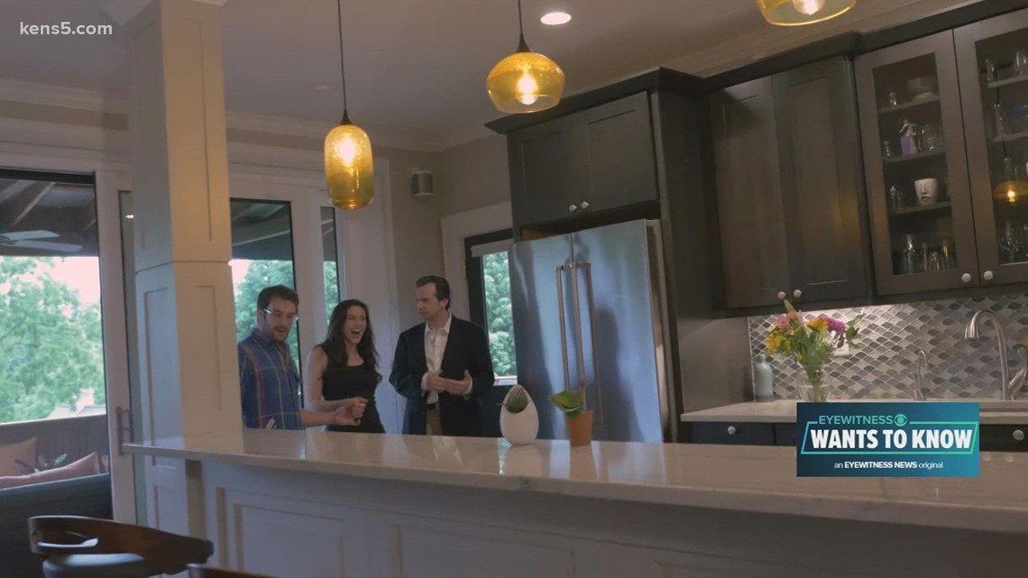 Home renovations you should make to stand out in a hot housing market