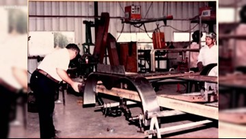 Made in SA: WTM Branding producing hand-crafted iron for generations