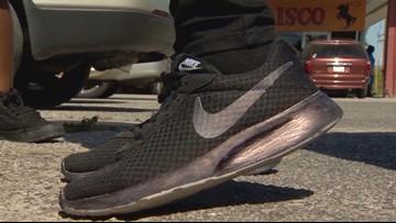 IDEA Public Schools respond to shoe-marking controversy