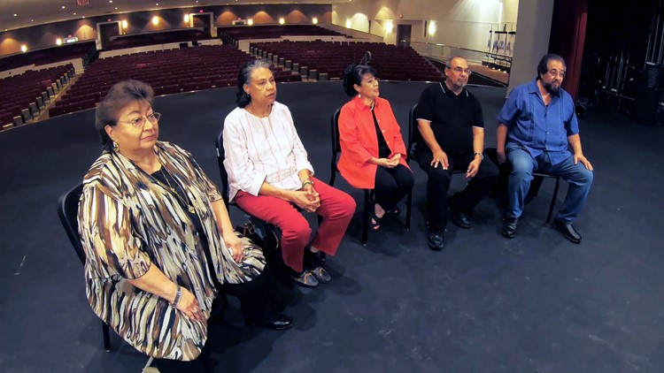 'Stolen from us': The Latinos who lost their language and the fight to recover it | Together We Rise