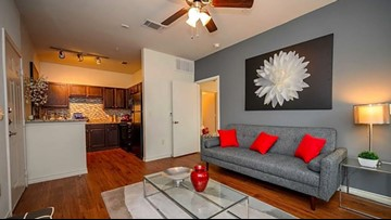 Apartments for rent in San Antonio: What will $1,900 get you?