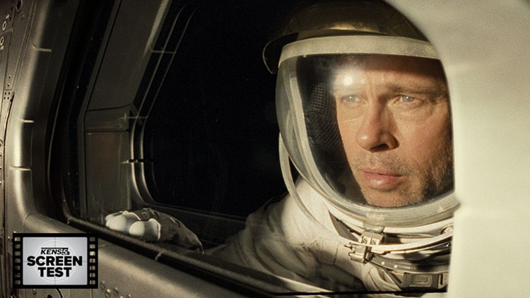 Review: 'Ad Astra' sees Brad Pitt explore the cosmos, and his emotions