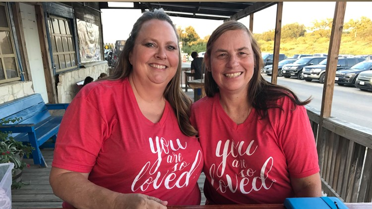 Pandemic pressure: how a New Braunfels couple's bond is stronger than ever