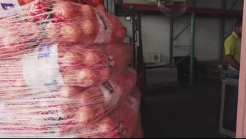 Newly-announced tariffs making Texas shoppers, vendors sweat