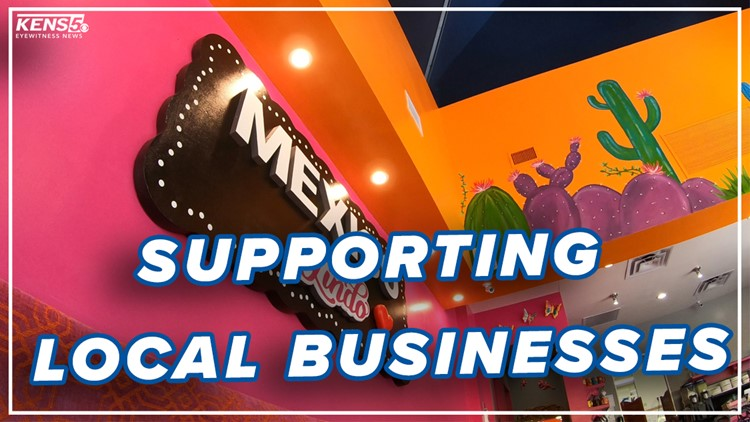 Texas organization supports Hispanic-owned businesses through the pandemic and beyond
