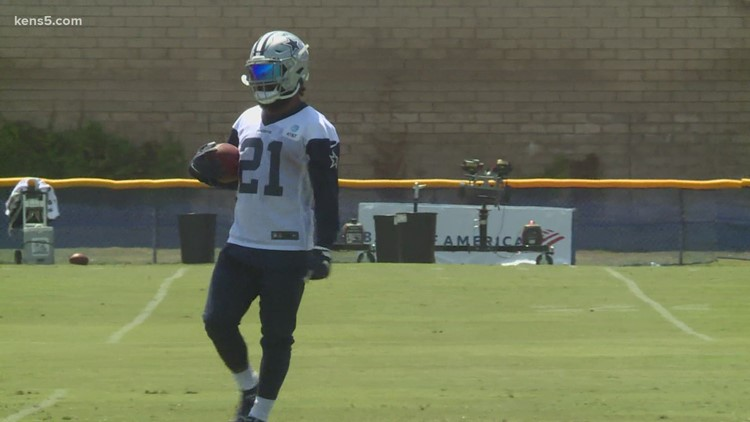 Reaction from Cowboys camp as NFL teams face potential forfeits for COVID-19 outbreaks