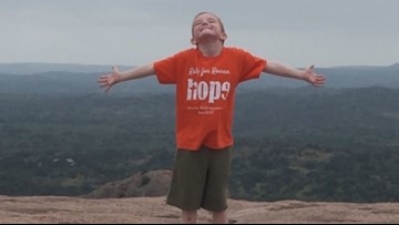 'He thought big' | SA boy's drive to fight hunger continues in his memory