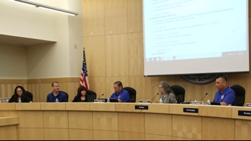 South San ISD appoints new trustees to fill two of three vacancies