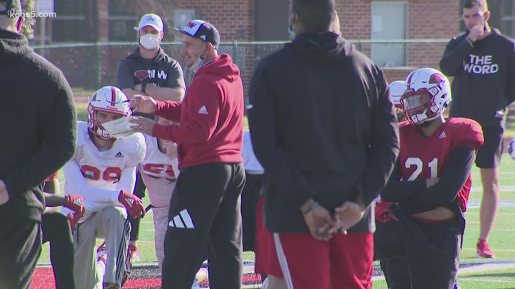 First, UIW had to cancel their fall football season. Then, storms derailed spring play. Will they ever hit the field?