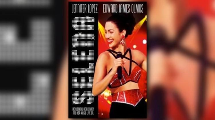 Selena Movie