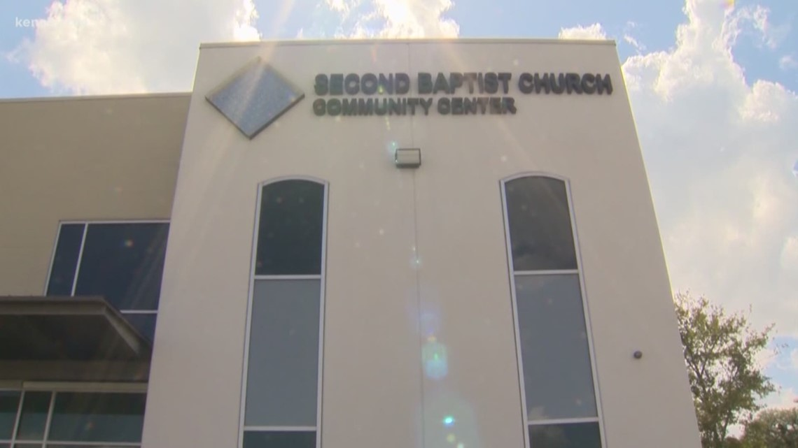 Mayor Ron Nirenberg will not support church opening a for-profit migrant shelter