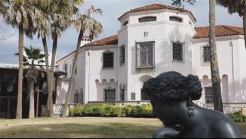 New to Town: McNay Art Museum