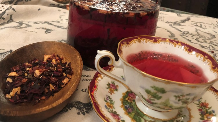 Made in S.A.: The Armchair Anthropologist Tea Co. | kens5.com