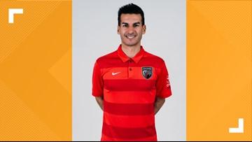 San Antonio FC names new head coach
