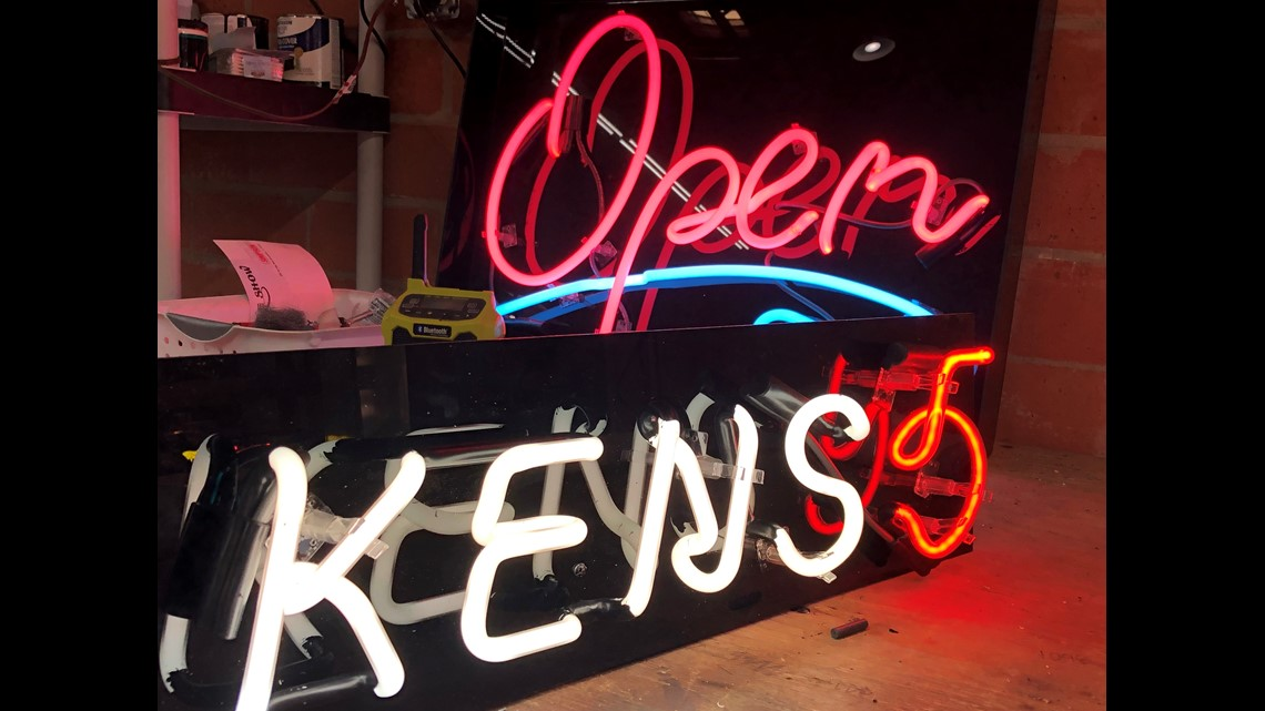 Made in S.A.: Affordable Neon