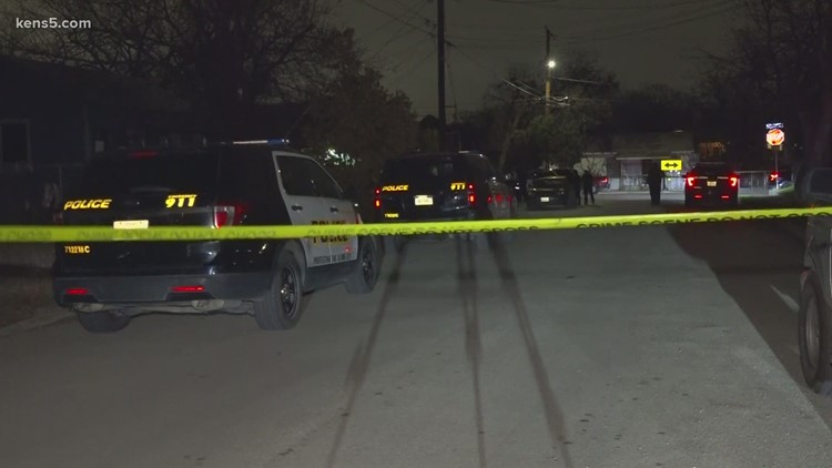 SAPD: Man charged with murder after shooting, killing stepfather following argument
