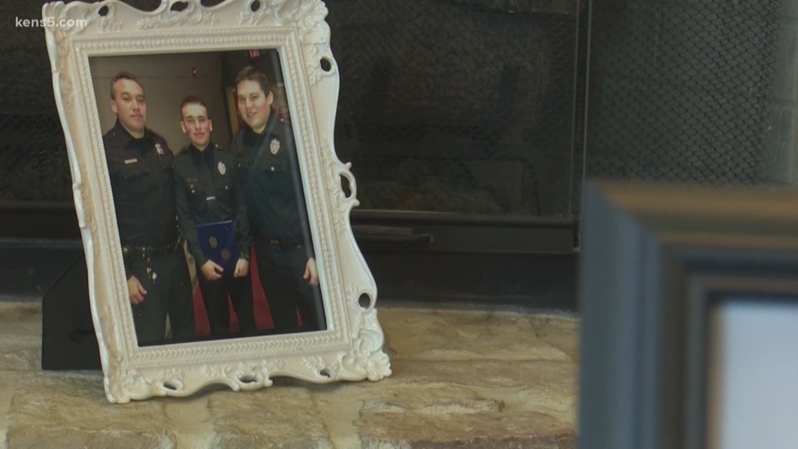 Bexar County deputy battling rare cancer has died