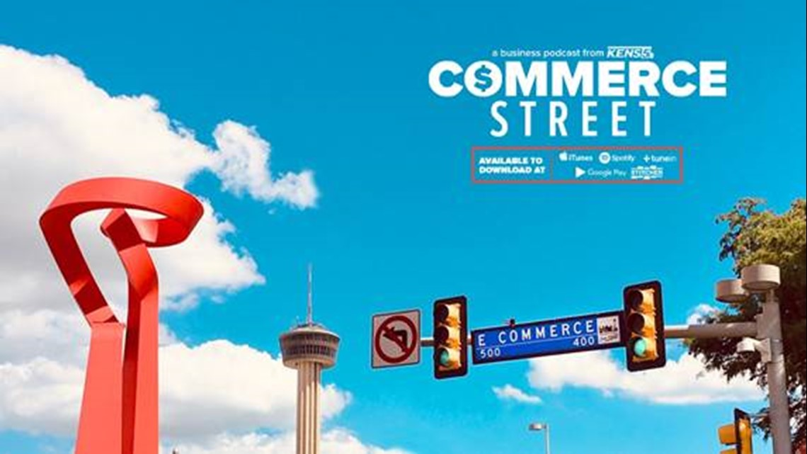 Buying or renting? Either way, the demand for homes is affecting your wallet   Commerce Street
