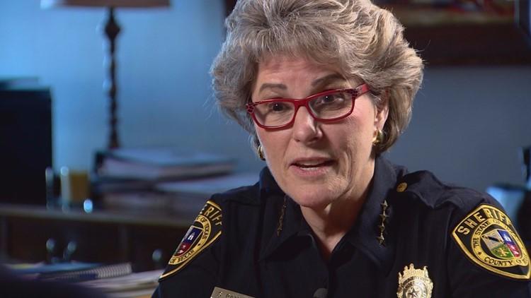 sheriff pamerleau jail deaths AR