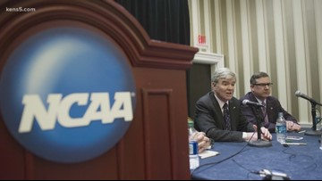 All eyes on California as the potential epicenter for a major disruption in the college sports landscape