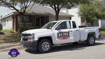 CITY PROS: Baird financing options can help make repairs now, not later