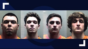 La Vernia high school students indicted on organized criminal activity charges