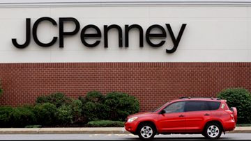 JCPenney is hiring hundreds of holiday helpers in San Antonio